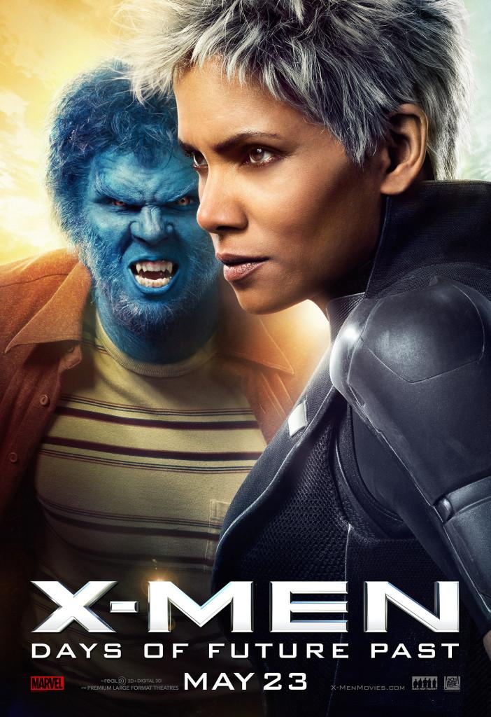X Men Days Of Future Past Gambit X-Men: Days of Future ...