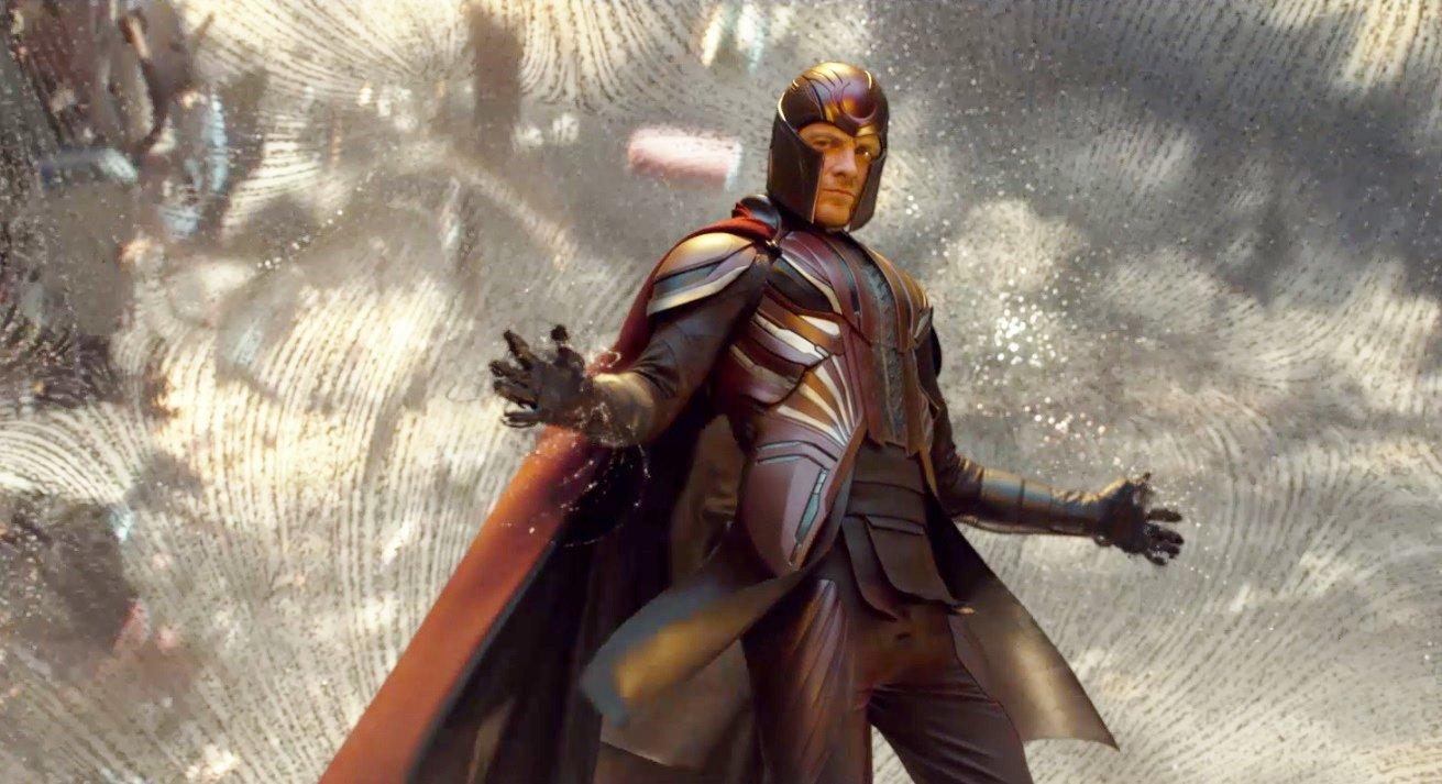 Xmen Magneto