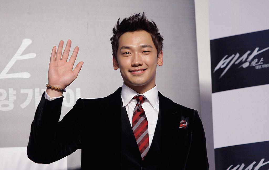 South Korean actor Rain drops out of X-MEN: DARK PHOENIX ...