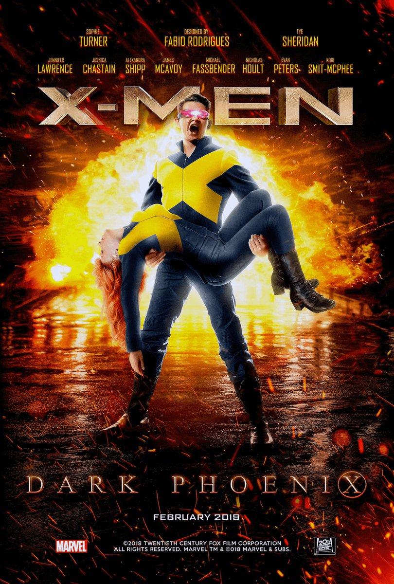 X Men The Dark Phoenix